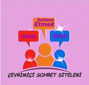 Çevrimiçi Sohbet Siteleri