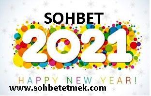 2021 Sohbet Sitesi