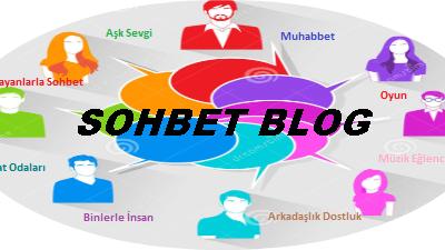 Blog Sohbet