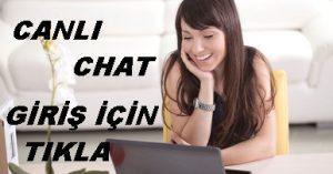 Canlı Chat