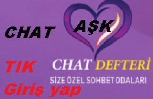 Chat Defteri