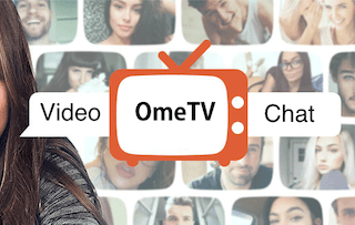 Ome TV Omegle Chat