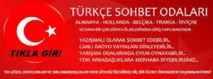 Turk Sohbet Sitesi