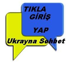 Ukrayna Goruntulu Chat