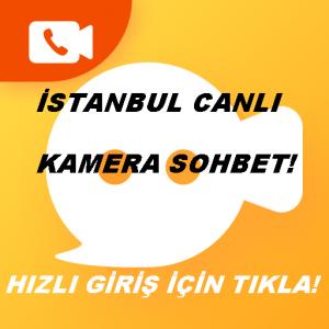 Istanbul Canlı Kamera