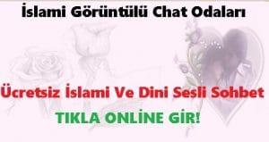 İslami Sesli Sohbet