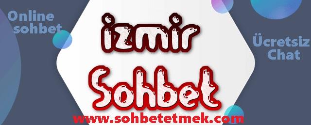 İzmir Sohbet Kanalları