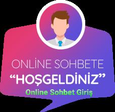 Onlinesohbet Chat