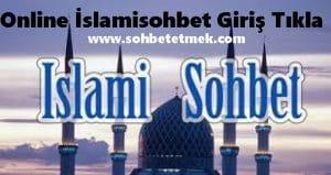 Islamisohbet Siteleri