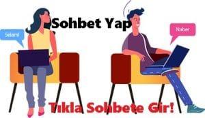 Sohbetyap Chat