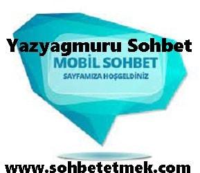 Yazyagmuru Sohbet
