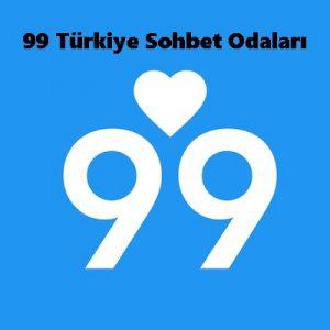 99türkiye Sohbet