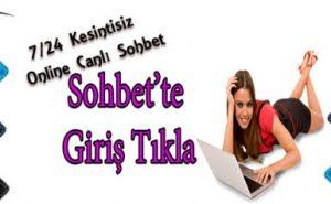 Kaliteli Sohbet Sitesinde Chat Yapmak