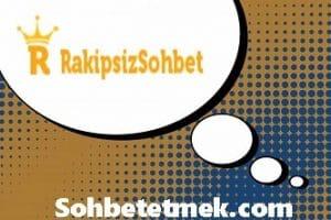 Rakipsizsohbet Chat