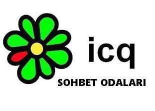 ICQ Sohbet Odaları