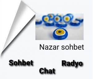 Nazarsohbet Chat