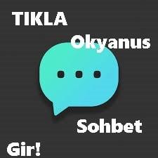Okyanussohbet Chat