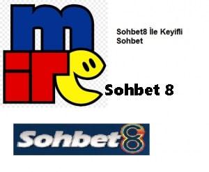Sohbet8 Mobil