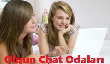 Olgun Chat Odaları