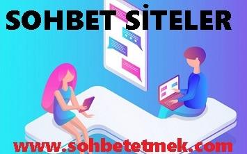 Sohbet Siteler