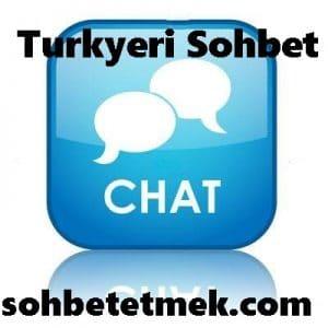 Turkyeri Sohbet