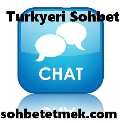 Türkyeri Sohbet