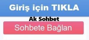 Aksohbet Chat Sitesi