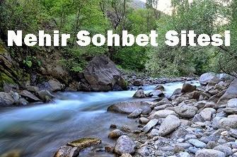 Nehir Sohbet Sitesi