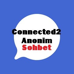 Connected2 me Anonim Chat
