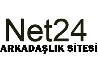 Net24 Arkadaşlık Sitesi